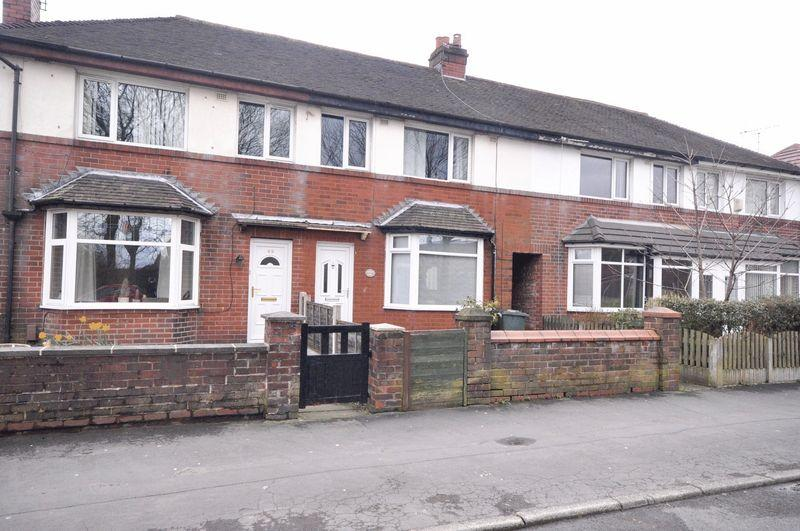 3 Bedrooms Terraced House for sale in Wilton Grove, Heywood