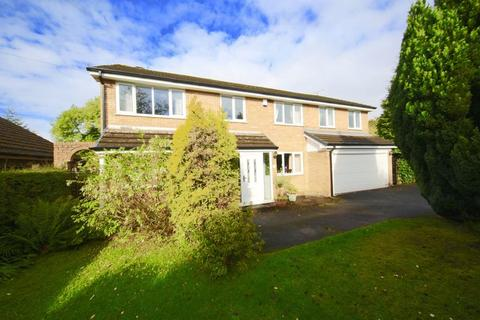 6 bedroom detached house for sale - Norden Road, Bamford, Rochdale