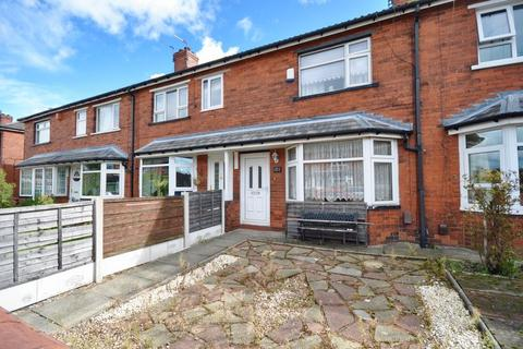 2 bedroom terraced house for sale - Hind Hill Street, Heywood