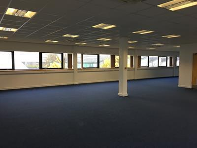 First floor, unit 5/6