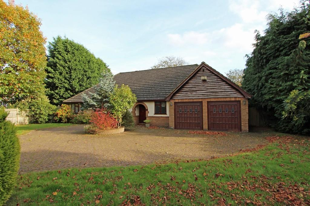 Ballantyne Drive Kingswood 4 Bed Detached Bungalow For
