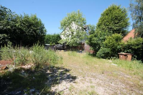 Land for sale - STATION ROAD, MICKLEOVER