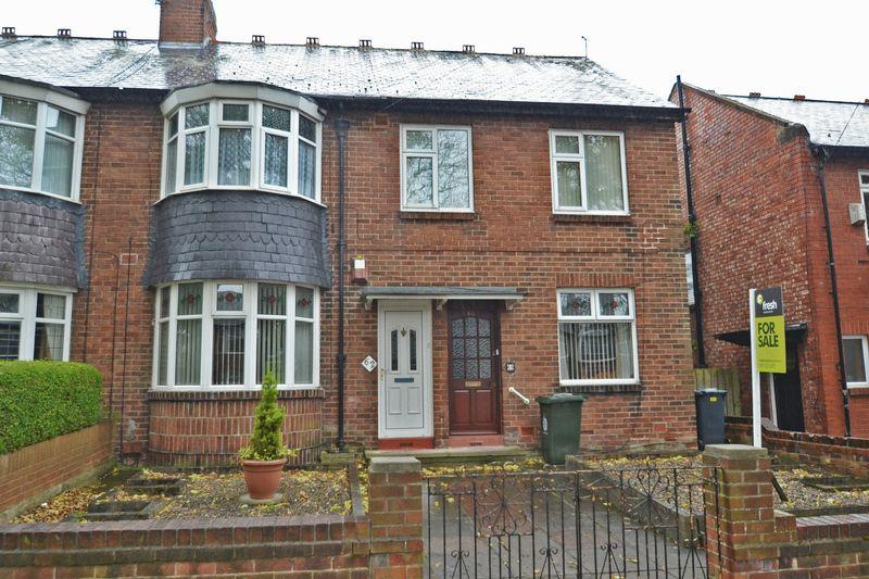 2 Bedrooms Apartment Flat for sale in Verne Road, North Shields
