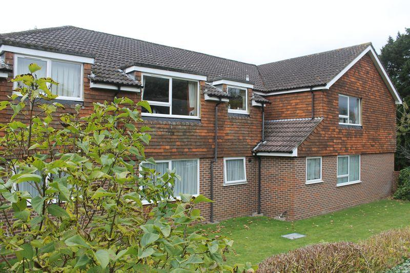 1 Bedroom Apartment Flat for sale in GREAT BOOKHAM