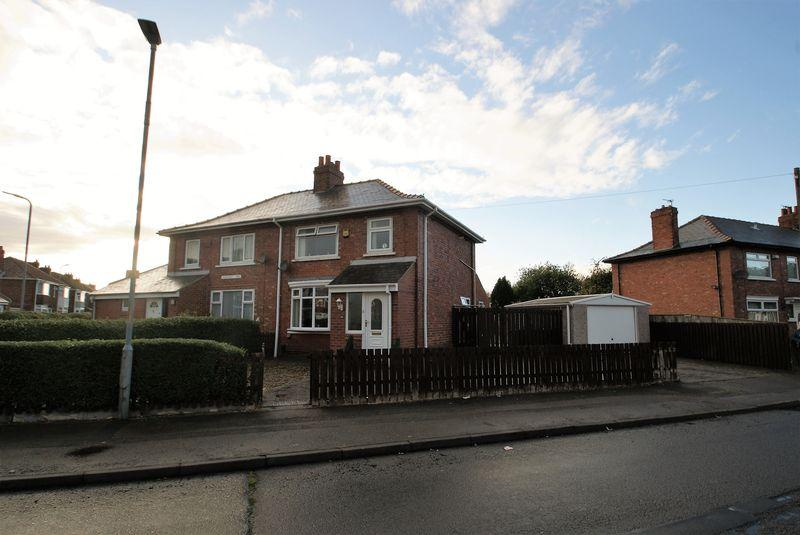 3 Bedrooms Semi Detached House for sale in Collinson Avenue, Middlesbrough