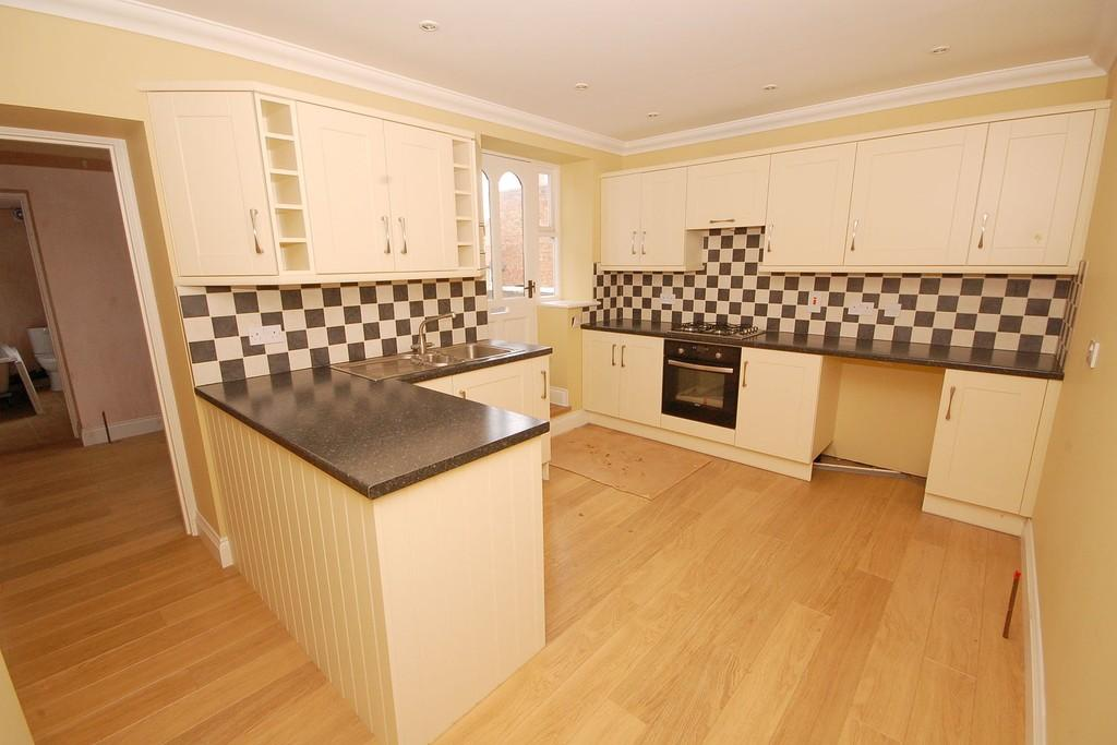 3 Bedrooms Apartment Flat for sale in Station Road, Sheringham