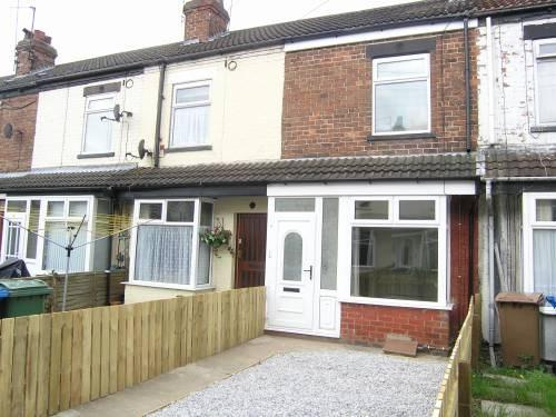 2 Bedrooms Terraced House for rent in Edward Street,