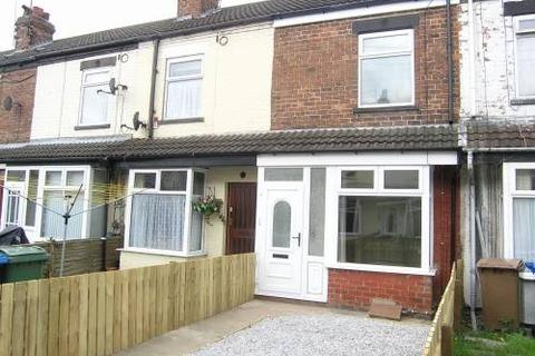 2 bedroom terraced house to rent - Edward Street,