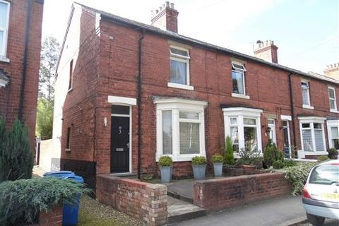 2 bedroom terraced house to rent - Well Lane, Willerby