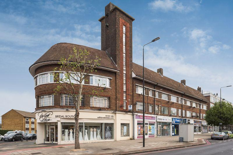 1 Bedroom Apartment Flat for sale in Southwood House,Southwood Road, New Eltham SE9