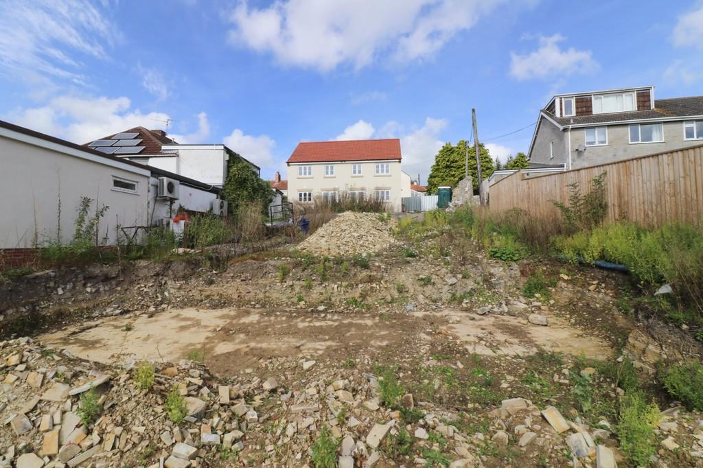 3 Bedrooms Semi Detached House for sale in Development site with planning in Ashcott