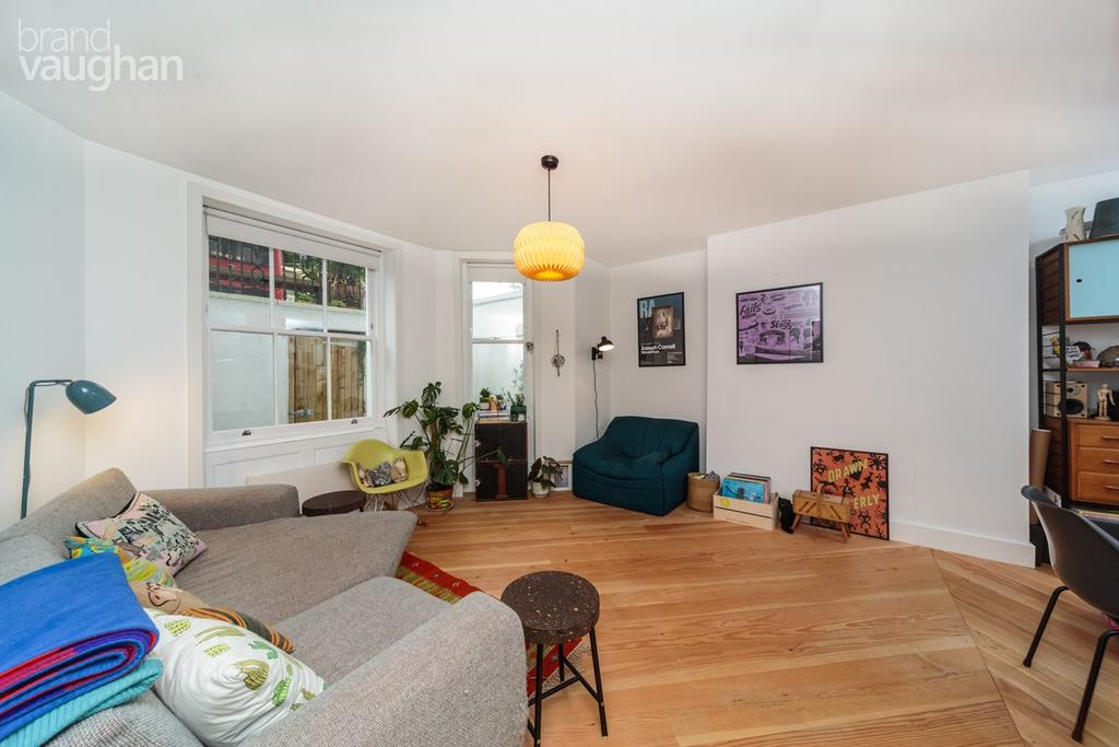 2 Bedrooms Apartment Flat for sale in Goldsmid Road, HOVE, BN3