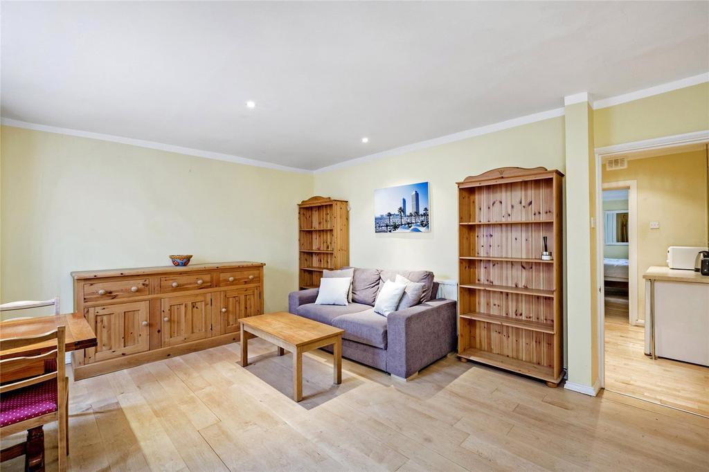 1 Bedroom Apartment Flat for sale in Ashburnham Road, London, SW10