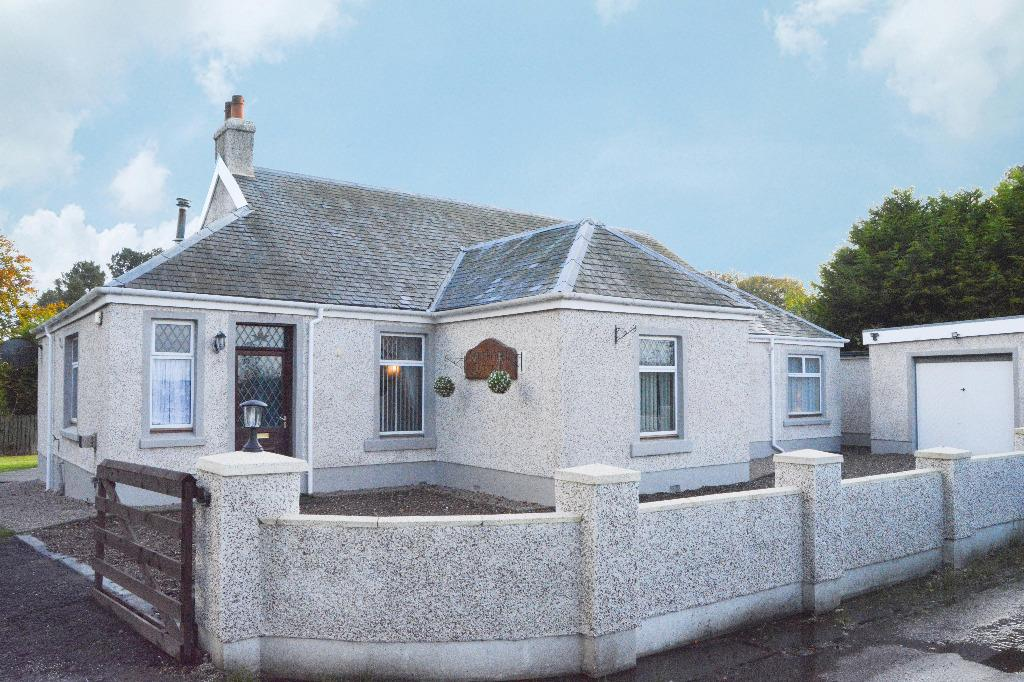 4 Bedrooms Cottage House for sale in ., BY SLAMANNAN, Falkirk, FK1 3BB