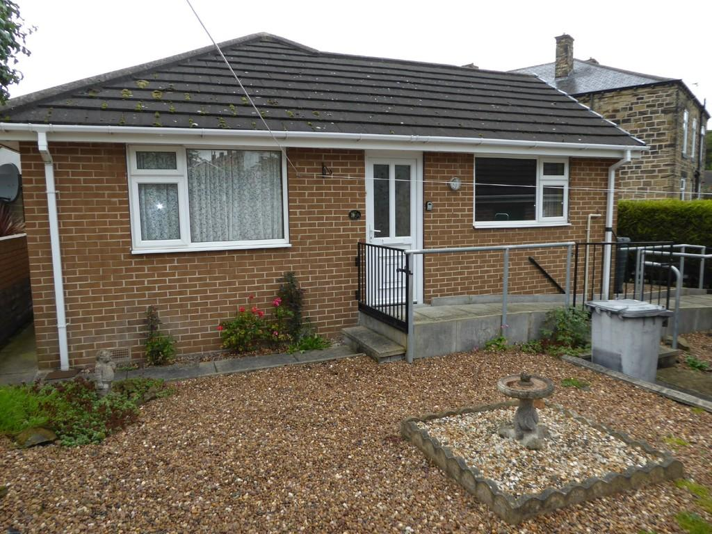2 Bedrooms Detached Bungalow for sale in Station Road, Dewsbury