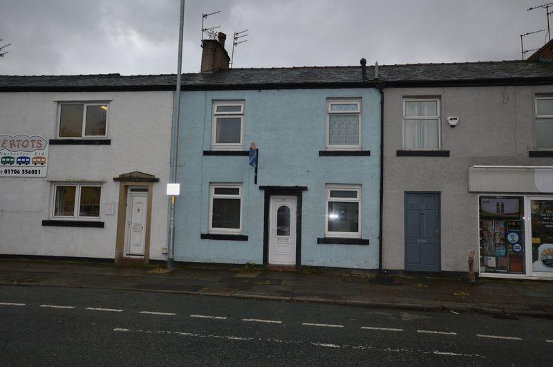 1 Bedroom Terraced House for sale in Edenfield Road, Rochdale