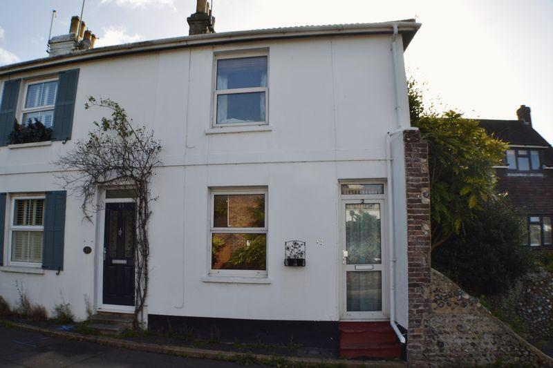 2 Bedrooms Cottage House for sale in The Street, Shoreham-by-Sea