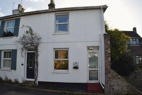 2 bedroom cottage for sale - The Street, Shoreham-by-Sea