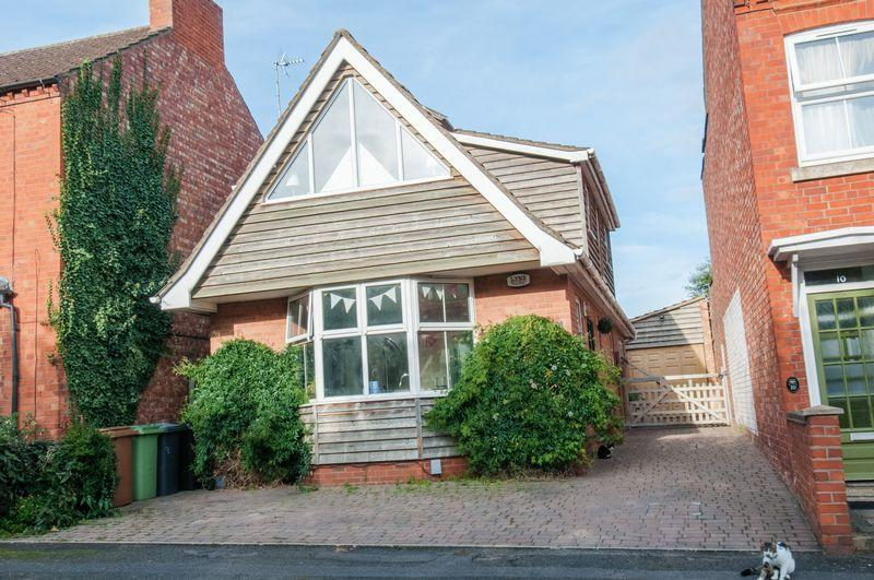 4 Bedrooms Detached House for sale in Elm Street, Wellingborough