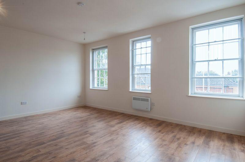 1 Bedroom Apartment Flat for sale in Rockingham Road, Kettering