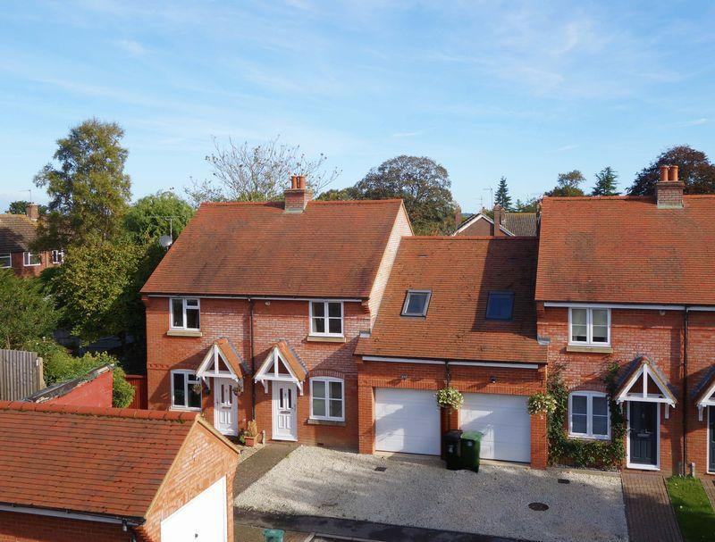 3 Bedrooms House for sale in Thame, Oxfordshire