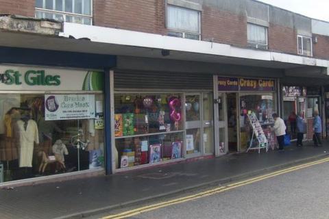 Shop for sale - UNION STREET
