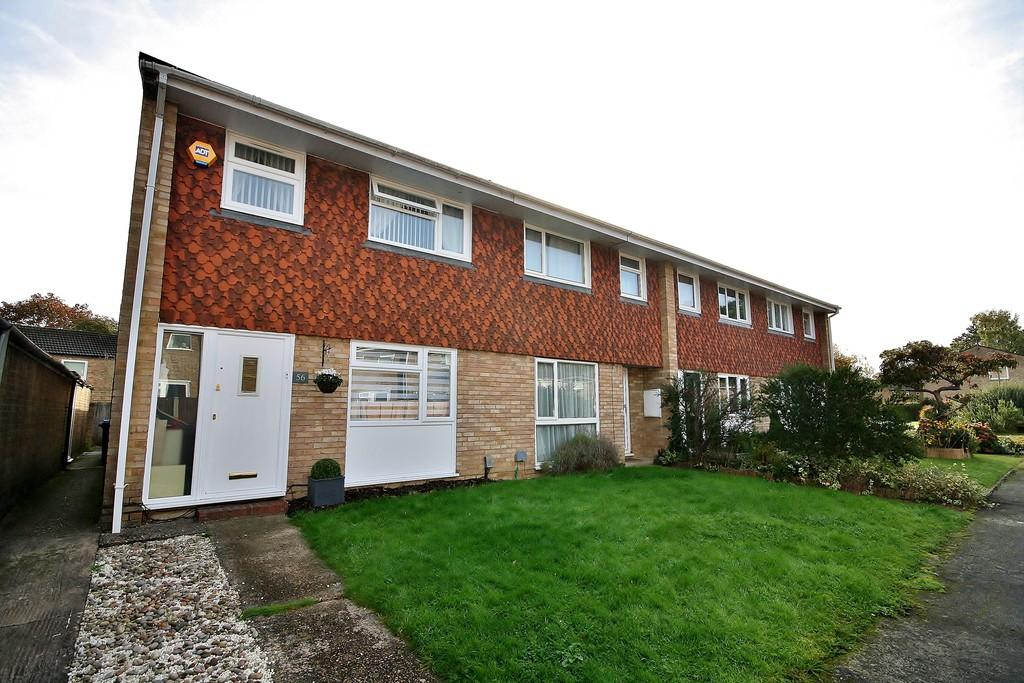 3 Bedrooms End Of Terrace House for sale in Goldsworth Park, Woking