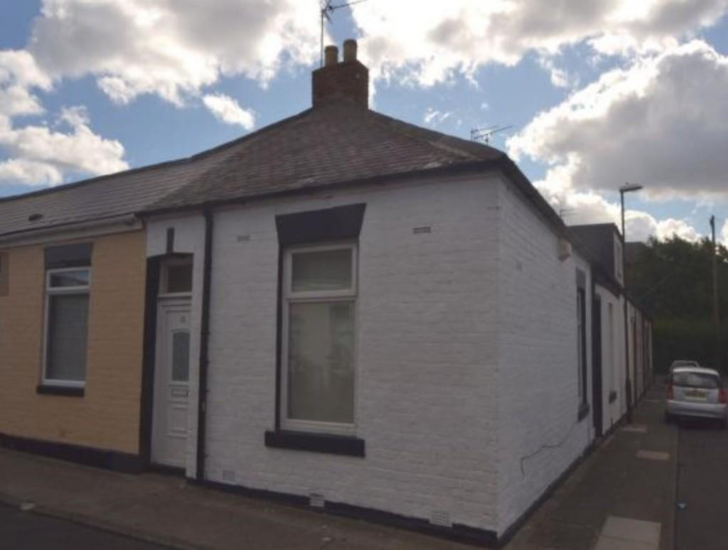 2 Bedrooms Cottage House for sale in Raby Street, Sunderland