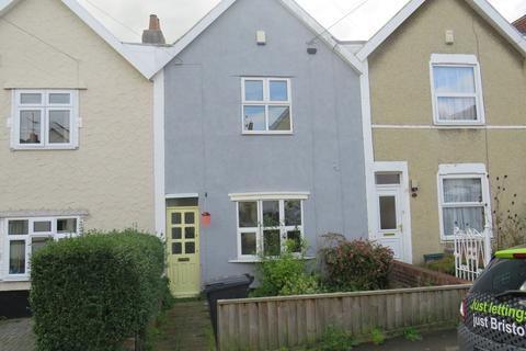3 bedroom terraced house to rent - Brislington, Bellevue Park, BS4 4JR