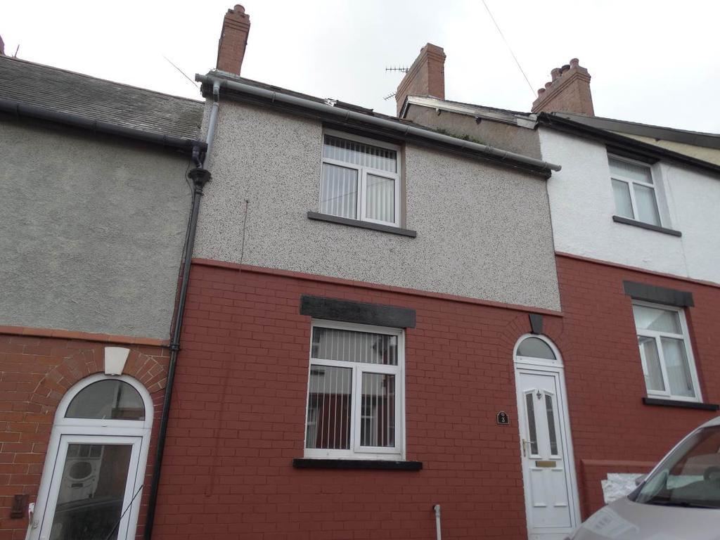 3 Bedrooms Terraced House for sale in 3 Bryn Teg Avenue, Old Colwyn, LL29 9TP