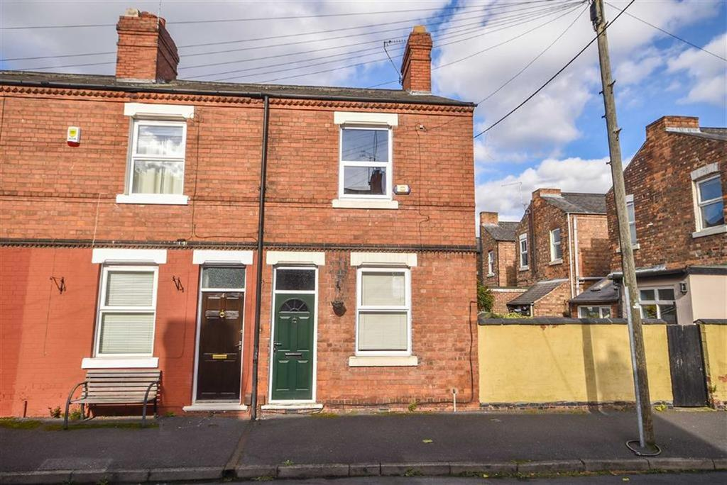 2 Bedrooms End Of Terrace House for sale in Ferriby Terrace, Meadows