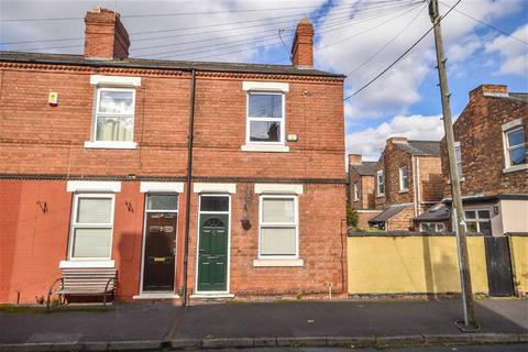 2 bedroom end of terrace house for sale - Ferriby Terrace, Meadows