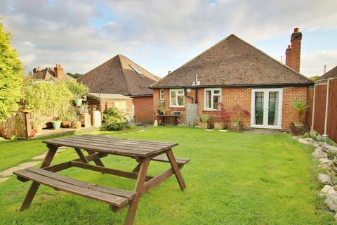 3 bedroom detached bungalow for sale - Burnham Chase, Southampton