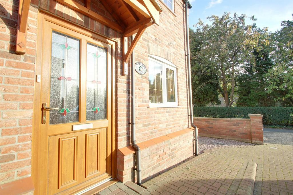 4 Bedrooms Detached House for sale in Chalk Road, Walpole St Peter