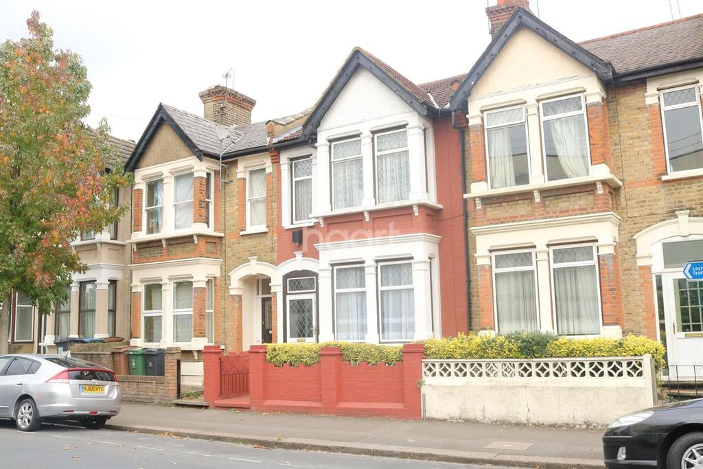 3 Bedrooms Terraced House for sale in Harrington Road
