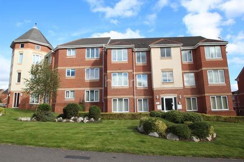 2 bedroom flat for sale - Pavior Road, Bestwood, Nottingham.