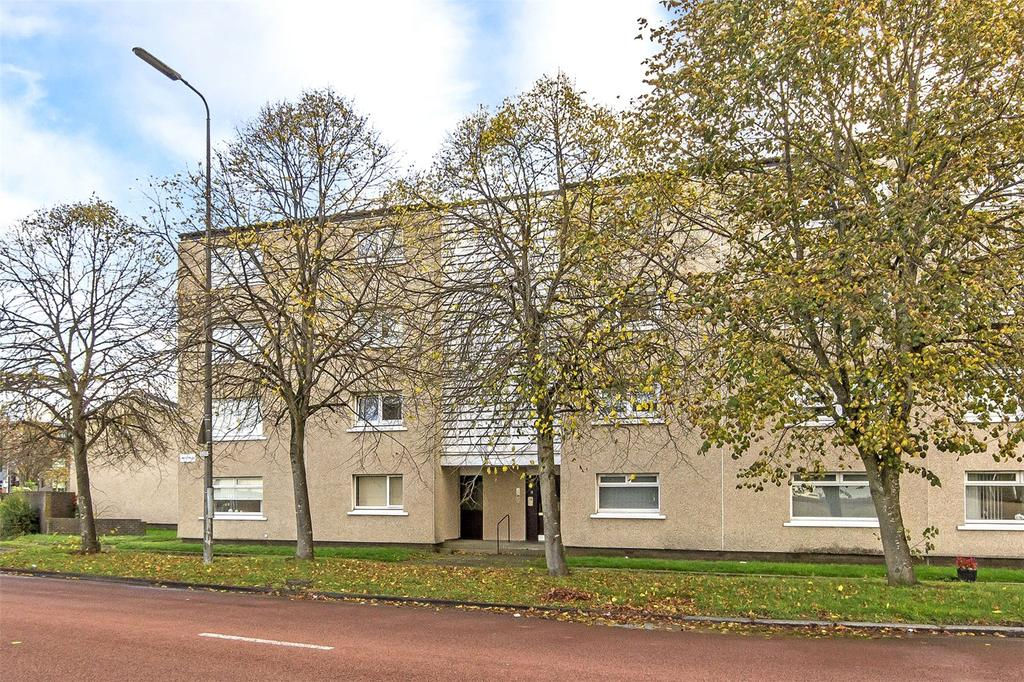 2 Bedrooms Flat for sale in 3/2, 35 Maclean Square, Kinning Park, Glasgow, G51