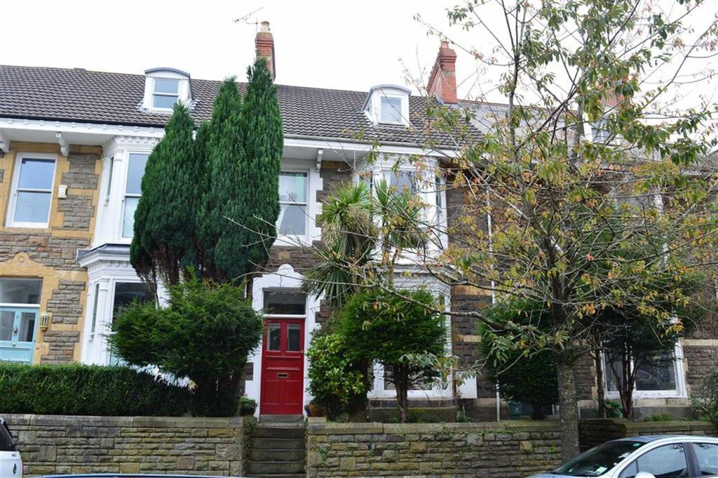 1 Bedroom Flat for sale in St Albans Road, Swansea, SA2