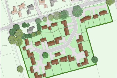 Land for sale - Birthorpe Road, Billingborough, Sleaford, Lincolnshire