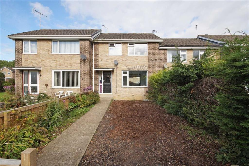 3 Bedrooms Terraced House for sale in Durham Way, Harrogate, North Yorkshire