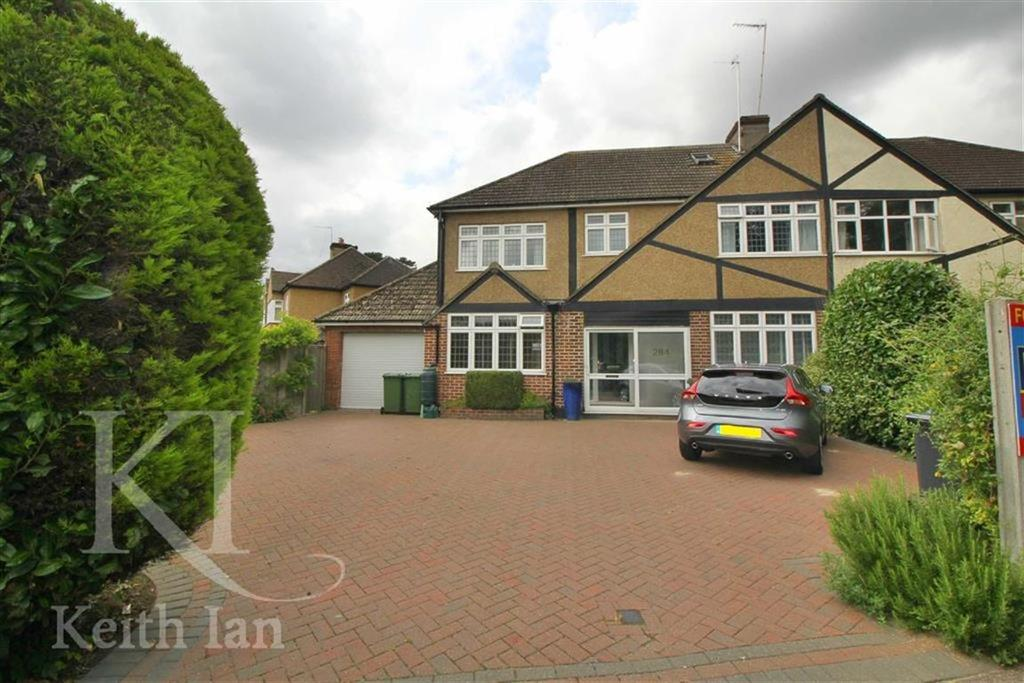 5 Bedrooms Semi Detached House for sale in Great Cambridge Road, Cheshunt