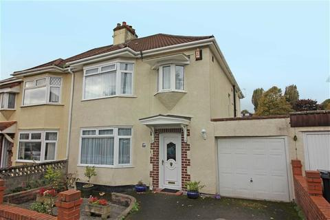 4 bedroom semi-detached house for sale - Birchall Road, Redland, Bristol