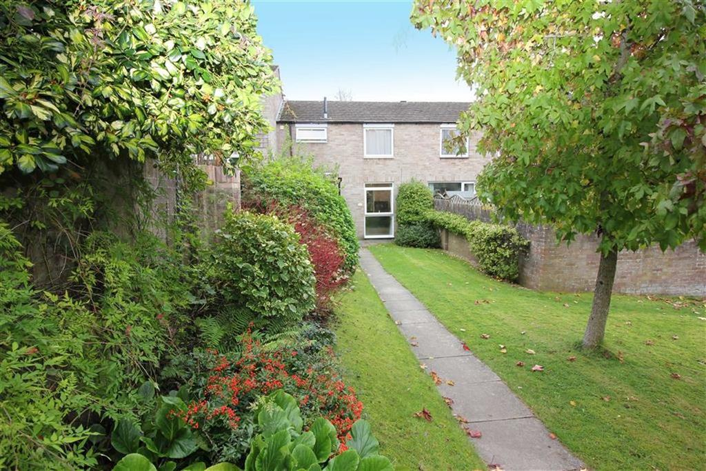 3 Bedrooms Terraced House for sale in Pitch And Pay Park, Sneyd Park, Bristol