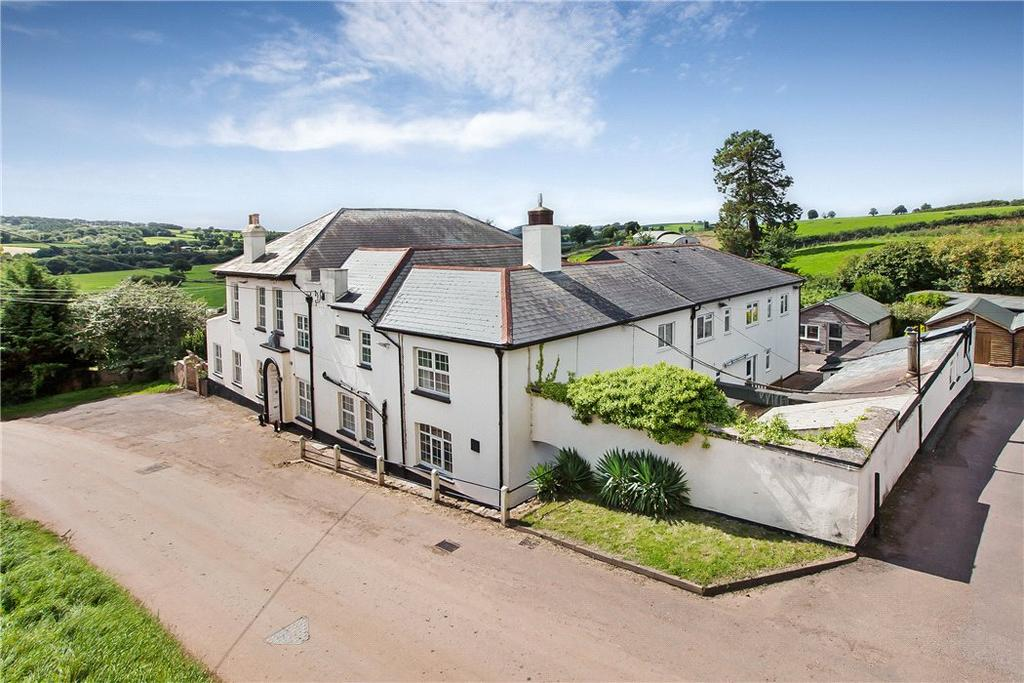 27 Bedrooms Plot Commercial for sale in Bradninch, Exeter, Devon, EX5