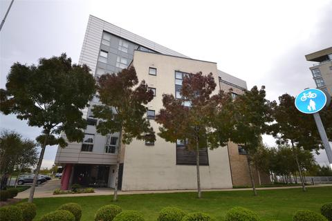 1 bedroom apartment for sale - Alderney House, Ferry Court, Cardiff Bay, Cardiff, CF11