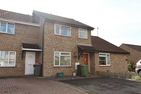 3 bedroom terraced house for sale - Long Beach Road, Longwell Green, Bristol