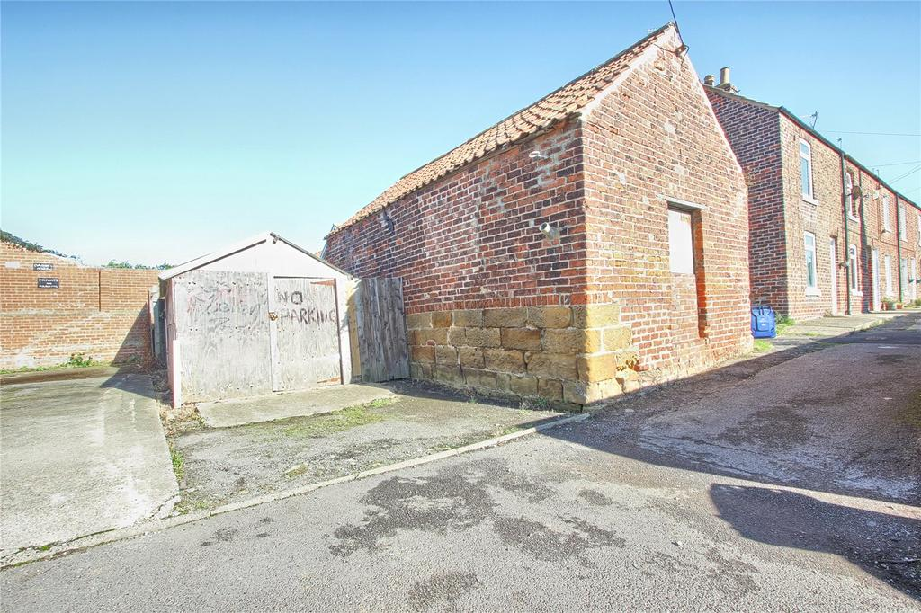 Land Commercial for sale in Hall Close/Yeoman Terrace, Marske-by-the-Sea