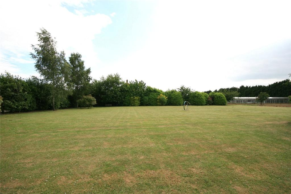 Land Commercial for sale in West Drove South, Gedney Hill, PE12