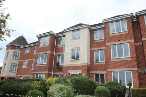 2 bedroom flat for sale - Shepard House, Arnold Road, Nottingham