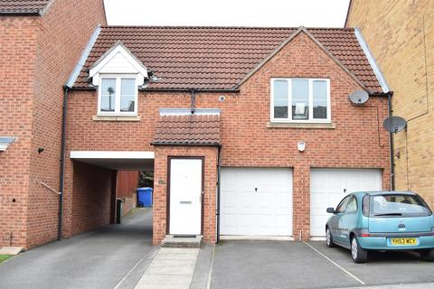 2 bedroom house for sale - Buttermere Court, Mansfield Woodhouse